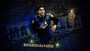 184. Ricardo Alvarez by RGB7