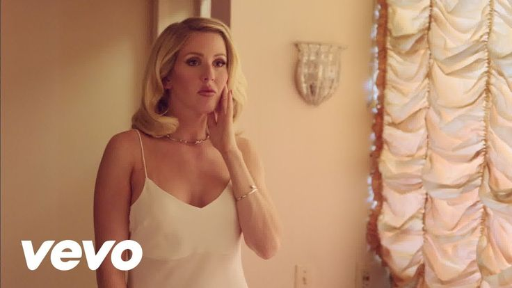 Ellie Goulding - On My Mind.. How weird, heard this once and really stuck in my mind. A bit different