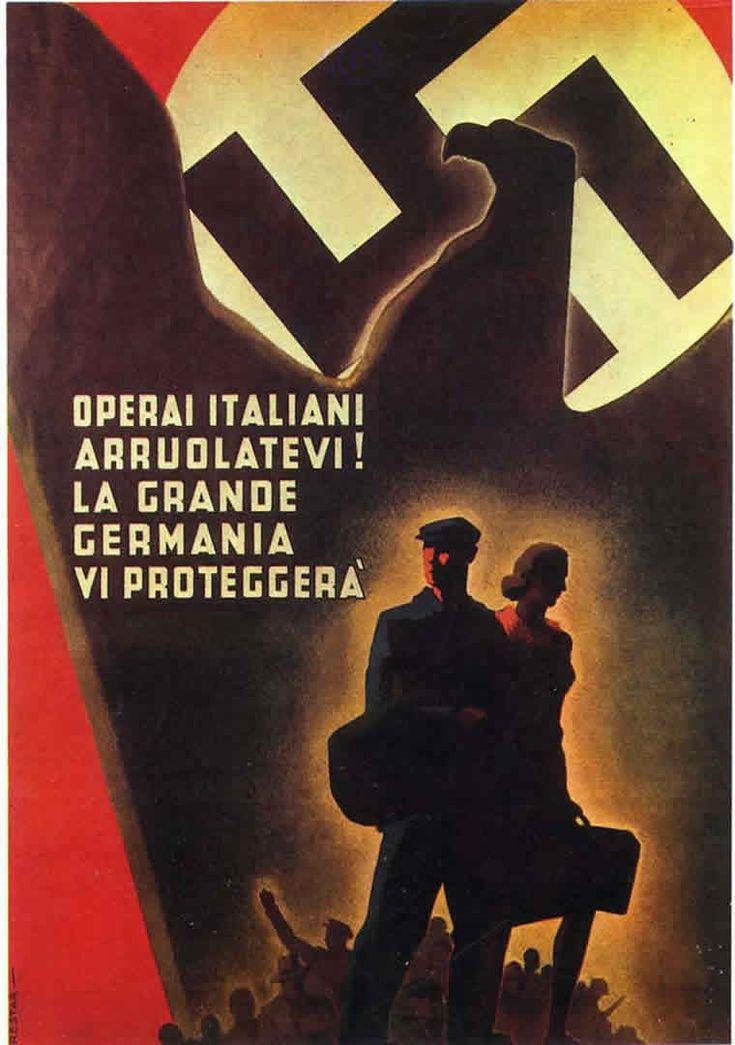 essay on wwii propaganda Herf, jeffrey the jewish enemy: nazi propaganda during world war ii and the holocaustcambridge, ma: harvard university press, 2010.