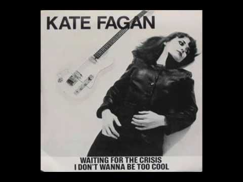 kate fagan i don't wanna be too cool - YouTube