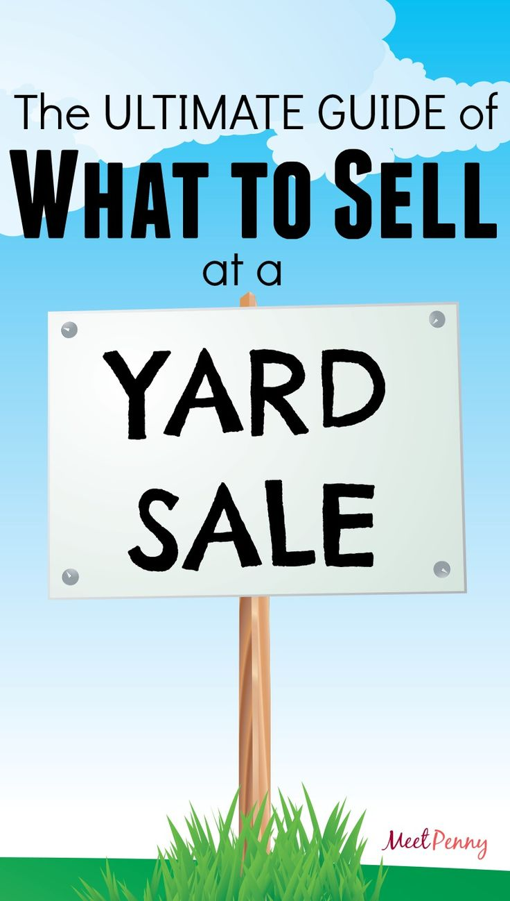 25 Best Ideas About Community Garage Sale On Sale Signs Yard