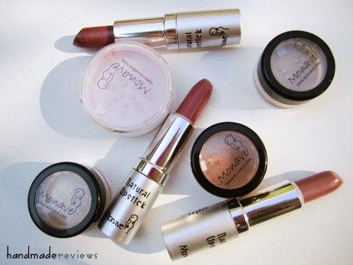 Monave Cosmetics