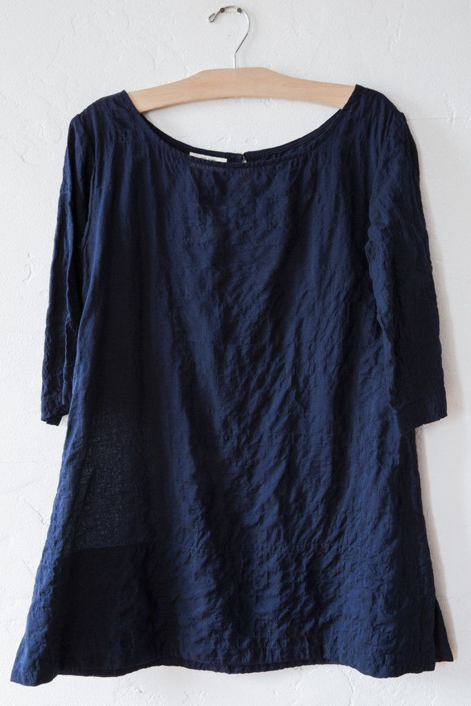 jess brown ink tunic – Lost
