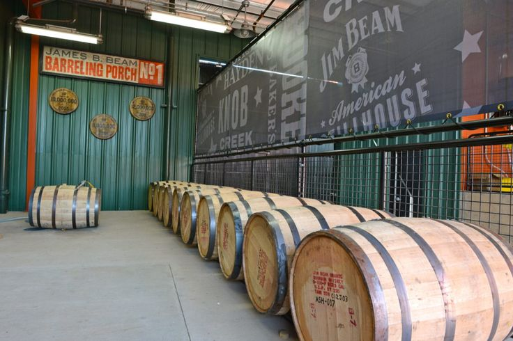 Jim Beam: The authentic taste of Kentucky » Read more @ http://www.whiskyflavour.com/blog/jim-beam/