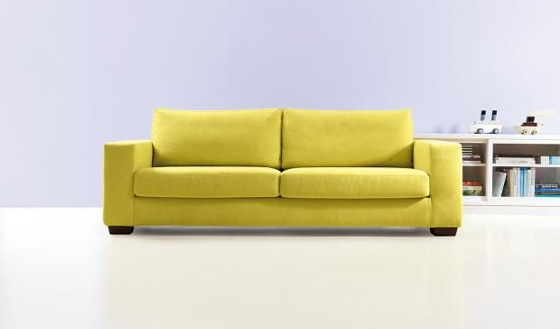 Lieblingssofas Mit Leder Oder Stoffbezug Sofa Schoner Wohnen Wohnen