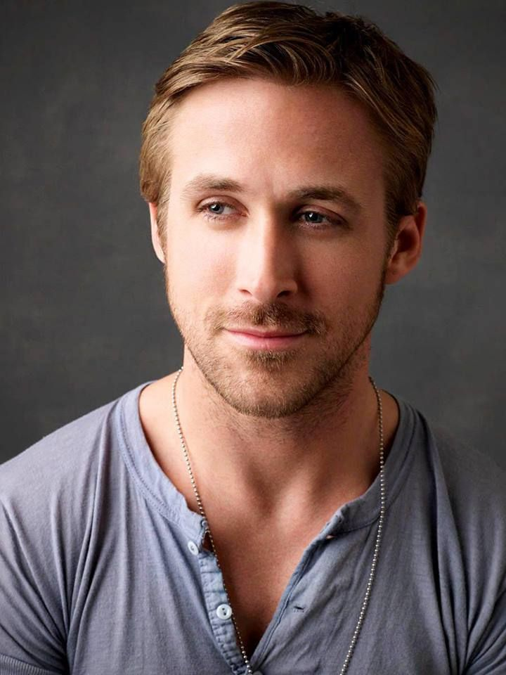 Ryan gosling i honestly just dont understand looks