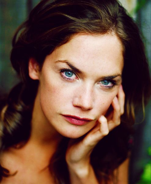 Fantasy Film Casting: Ruth Wilson.  Give her green contacts, and she'd be an amazing Geilis Duncan in Diana Gabaldon's Outlander.