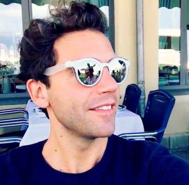 Vacanze Italiane.. la bellezza #Mika #turista #vacanze #Napoli