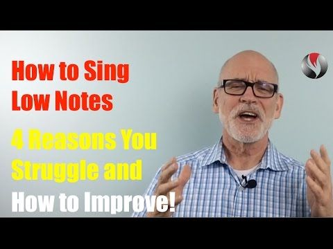youtube how to sing better