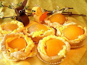 Oster Muffins   Backen