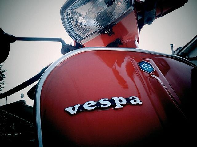 yesVespas Places, Vespas Detalles, Vespas Detals