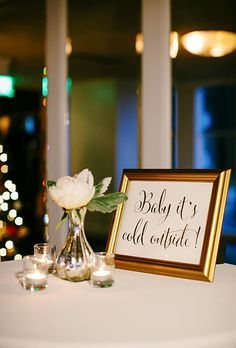 1000+ images about Gimmicky on Pinterest   Outside Winter Wedding, Guest Books and Brides