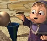 Vídeo Corto musical de Pixar para trabajar las emociones, sentimientos, valores.La factoría de animación Pixar es la autora de este cortometraje cuya trama recoge la importancia de trabajar en grup…