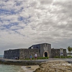 Fort Montagu, Nassau The Bahamas