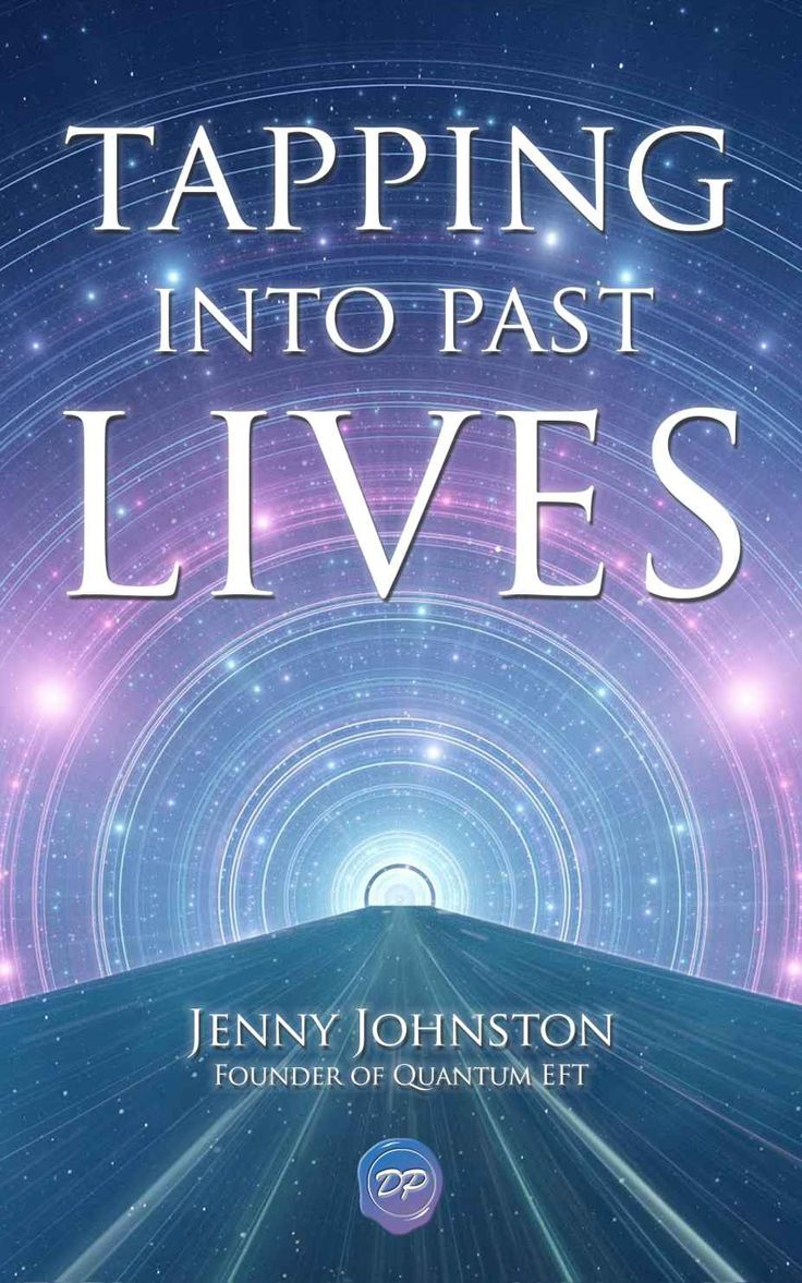 Free on the Kindle Today:  12/18/14 Tapping Into Past Lives: Heal Soul Traumas and Claim Your Spiritual Gifts with Quantum EFT