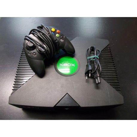 Konsola Xbox Komplet - Opole