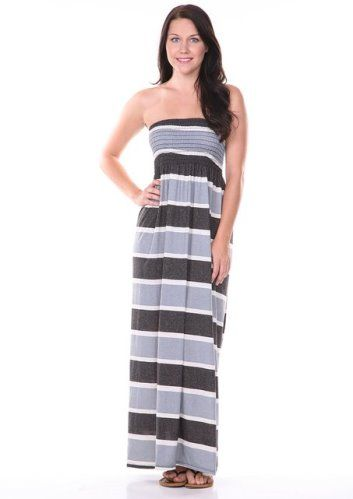Cute Maxi Dresses Cheap