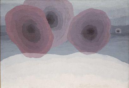 Arthur Dove-Fog Horns 1929