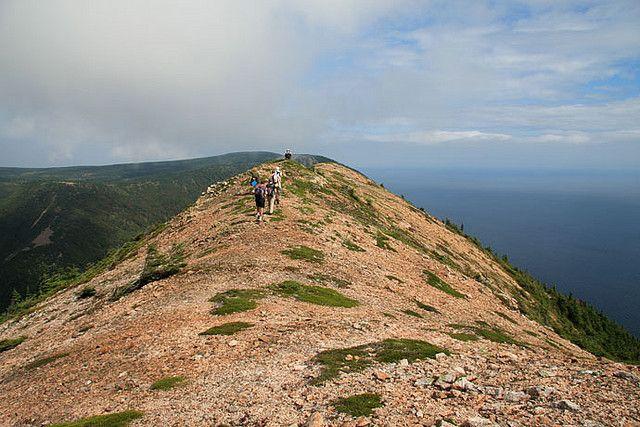 Money Point, Cape Breton, Nova Scotia