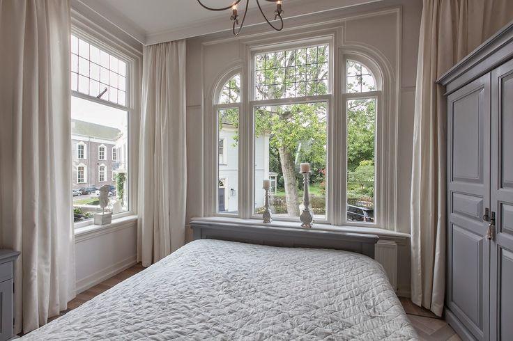 master bedroom 1e verdieping