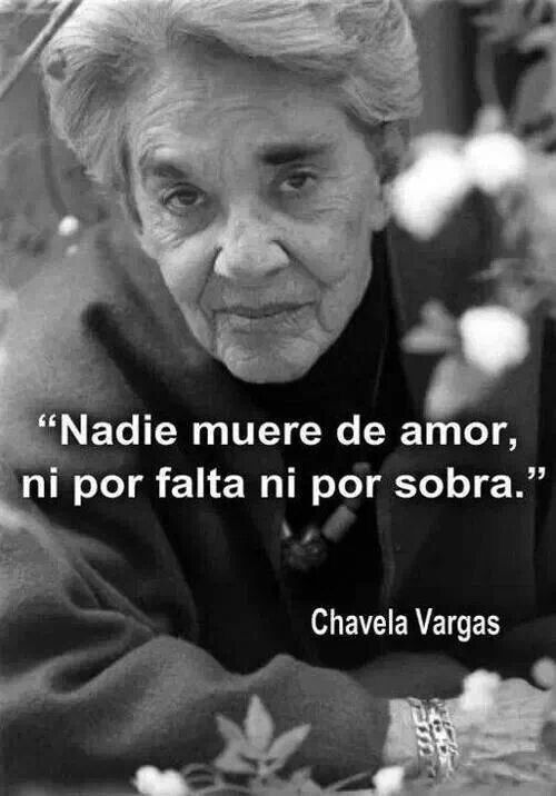 Chavela Vargas so beautiful ♡♥♡