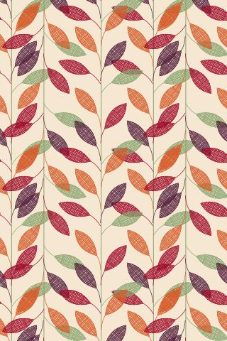 """""""Before Winter Comes"""" by ketisse. To have a colourlovers pattern printed on fabric, go to http://www.colourlovers.com/store/fabric"""