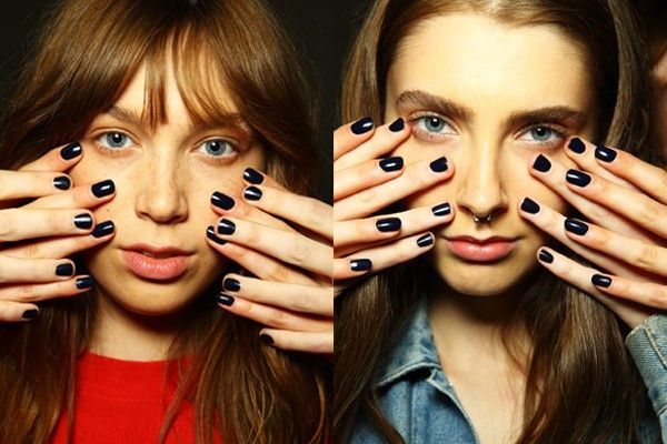 Nail It! The 8 Big Nail Polish Trends. Learn more at frankihobson.com