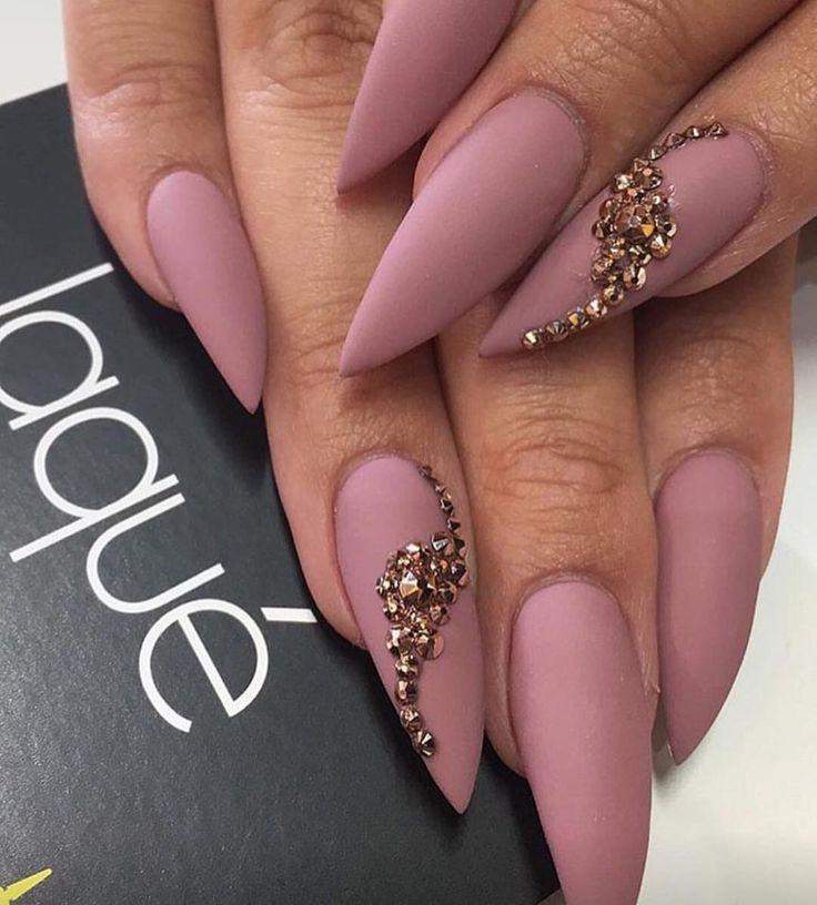 of super trendy nails