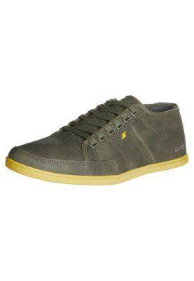 Boxfresh - SPARKO - Sneakers laag - Grijs