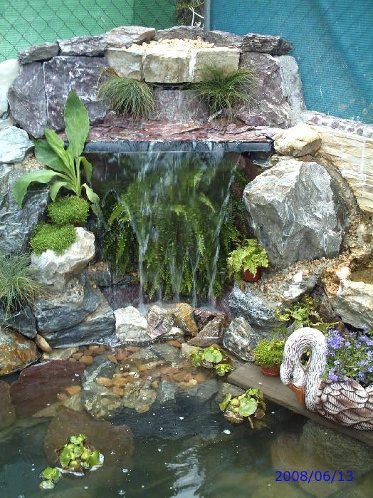 cascadas y fuentes para el jardn recopilacin de fotografas foro de infojardn