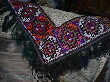Jurten-Zierband Suzani aus Afghanistan