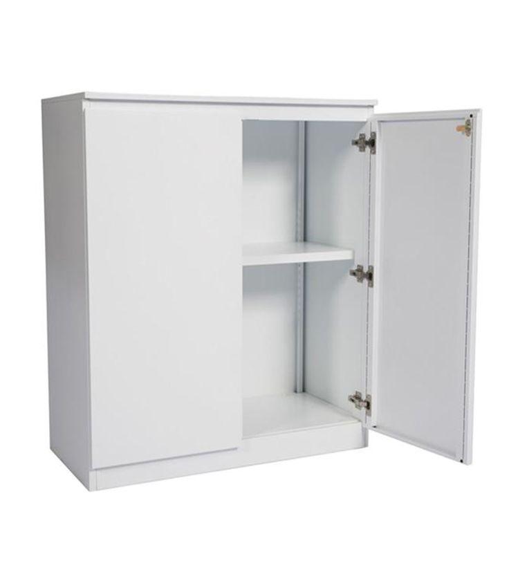 Office workspace storage solutions - 2S Storage