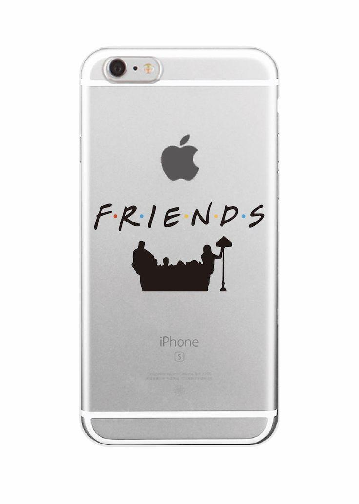 Aliexpress Com Buy Friends Tv Show Funny Central Perk Park Soft Phone Case Cover