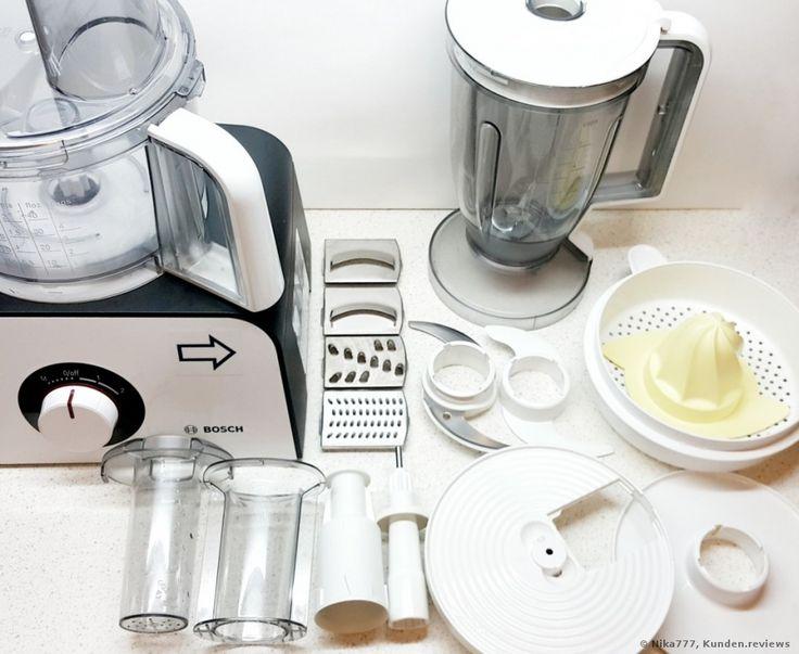 Ponad 25 najlepszych pomysłów na Pintereście na temat Tischgrill test - kleine bosch küchenmaschine
