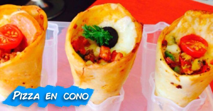 Para los pizzalovers, Bombay ha descubierto las más exóticas preparaciones. Aparte de su vida nocturna, todo el mundo quiere quedarse y sorprenderse con ellas.