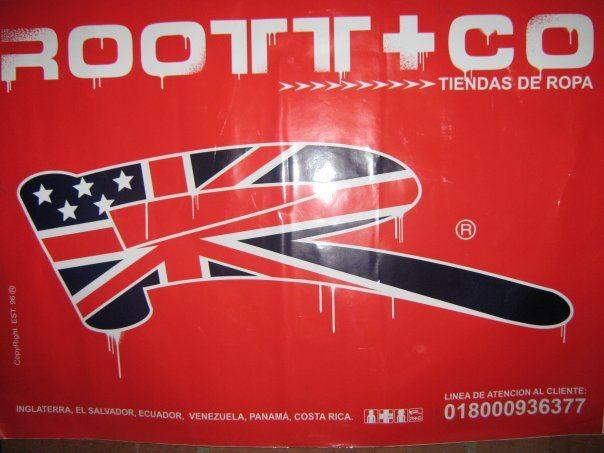 Hablador roott +co 2010