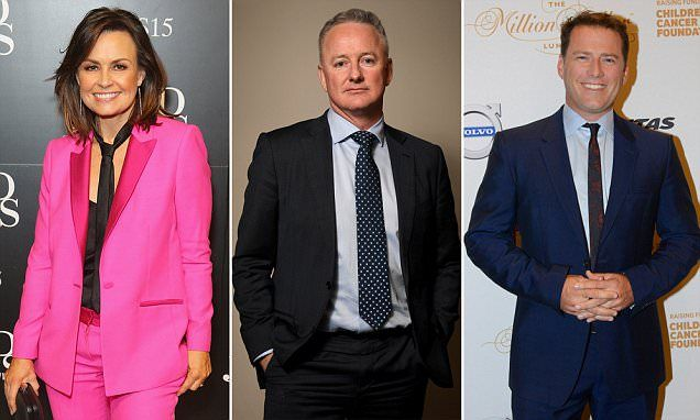 Nine's CEO speaks out after Lisa Wilkinson's shock exit