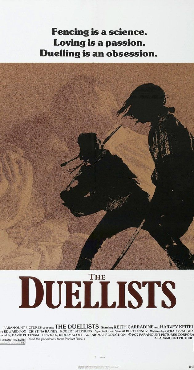 The Duellists (1977) - IMDb
