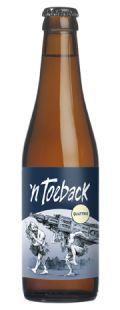 'n Toeback - Schelde Bieren