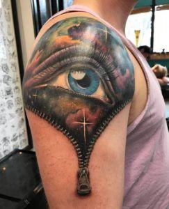Seattle Tattoo Artist 47   Best Tattoo Artists   Tattoo artists ...