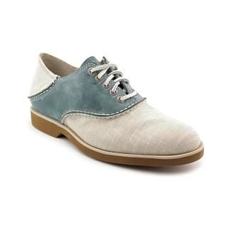 Sperry Top Sider Men's 'Boat Ox Saddle Canvas' Canvas  Casual Shoes