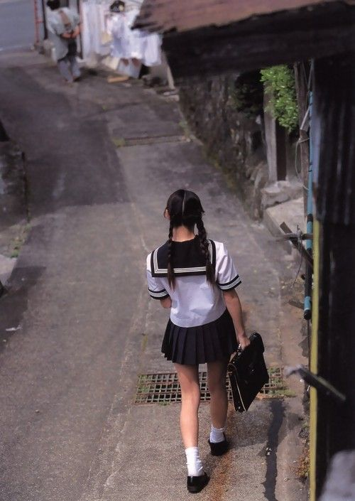 [ • school uniform - seifuku - sailor uniform • ]