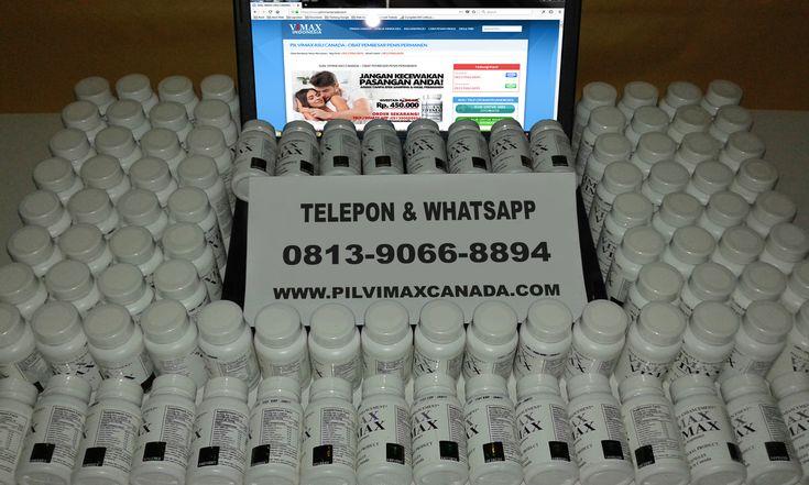 Obat Pembesar Penis - Vimax Asli Canada