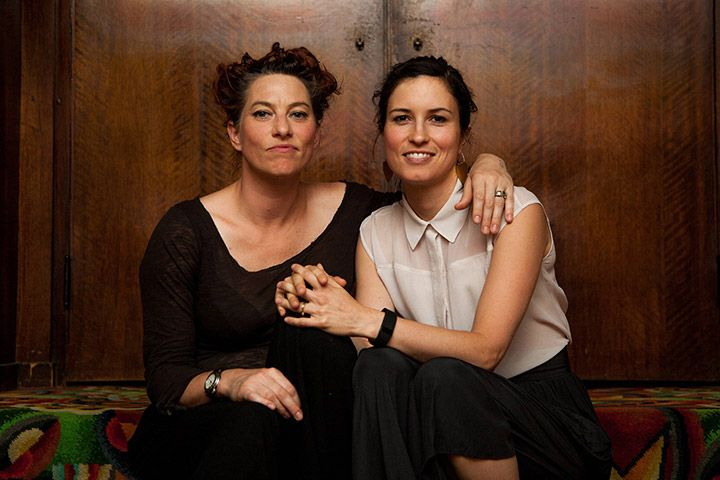 American songwriter is joined by Missy Higgins for a discussion about motherhood, alongside live recordings of songs performed by the pair.