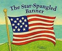 star spangled banner ouren