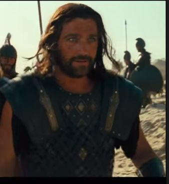 Vincent Regan in Troy