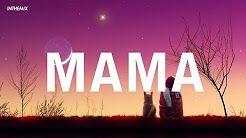 hey mama don't stress your mind lyrics - YouTube