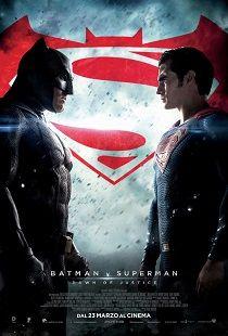 Batman v Superman streaming