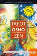 TAROT OSHO ZEN 69 CARTAS Y LIBRO INSTRUCCIONES