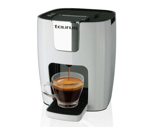 """""""Cafe Multi"""" 5-in-1 Espresso Coffee Machine"""
